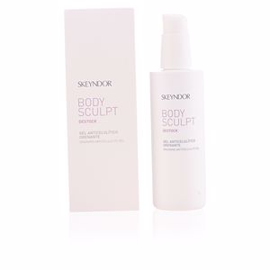 Traitements et crèmes anti-cellulite BODY SCULPT DESTOCK gel anticelulítico drenante Skeyndor