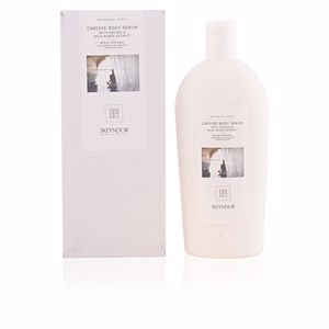 SPA SENSES caresse body serum orchids & wild roses 400 ml