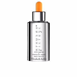 Anti-Aging Creme & Anti-Falten Behandlung PREVAGE anti-aging + intensive repair daily serum Elizabeth Arden