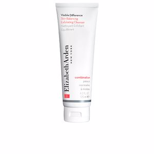 Exfoliante facial VISIBLE DIFFERENCE skin balancing exfoliating cleanser Elizabeth Arden