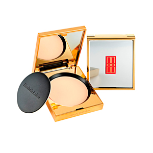 Compact powder FLAWLESS FINISH ultra smooth pressed powder Elizabeth Arden