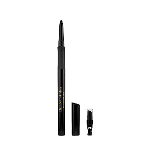 BEAUTIFUL COLOR precision glide eye liner #401-black velvet