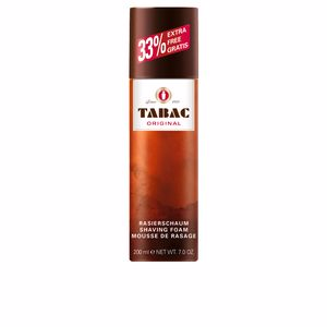 Shaving foam TABAC ORIGINAL shaving foam Tabac