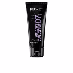Hair styling product SMOOTH VELVET GELATINE 07 cushioning blow-dry gel Redken
