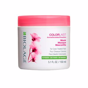 Hair mask COLORLAST mask Biolage