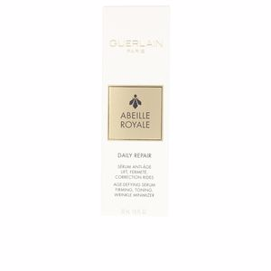 Anti aging cream & anti wrinkle treatment - Skin tightening & firming cream  ABEILLE ROYALE sérum jeunesse Guerlain