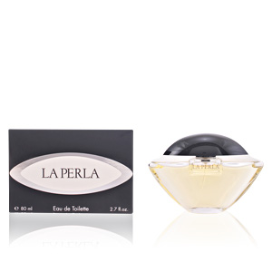 LA PERLA eau de toilette spray 80 ml
