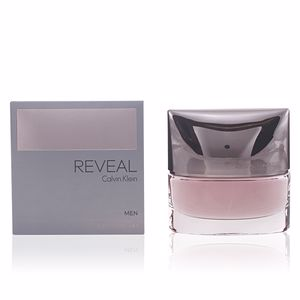 REVEAL MEN eau de toilette vaporizador 100 ml
