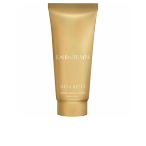Body moisturiser L'AIR DU TEMPS body lotion Nina Ricci