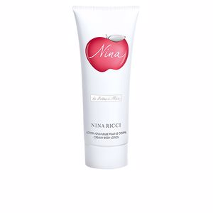 NINA body lotion 200 ml