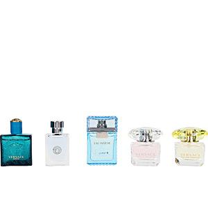 Versace VERSACE MINIATURES COLLECTION SET perfume