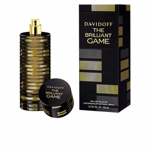 Davidoff THE BRILLIANT GAME parfum