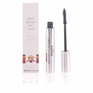 PHYTO-MASCARA ultra-stretch #01-deep black