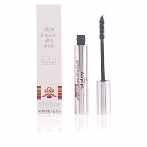 PHYTO-MASCARA ultra-stretch #02-deep brown