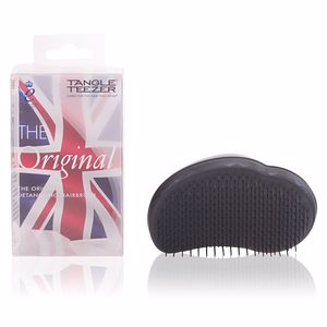 Haarbürste THE ORIGINAL panther black Tangle Teezer