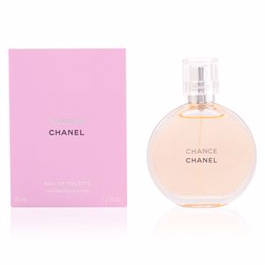 CHANCE eau de toilette vaporizador 35 ml