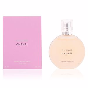 Chanel Hair Perfumes Chance Parfum Cheveux Spray Products