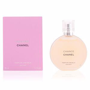 Chanel CHANCE parfum cheveux perfume