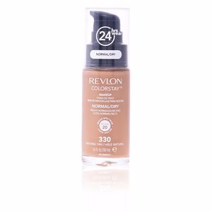 Foundation makeup COLORSTAY foundation normal/dry skin Revlon Make Up