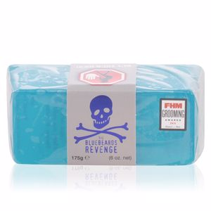 Pulizia del viso FOR MEN BODY big blue bar of soap for blokes The Bluebeards Revenge
