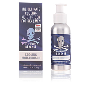 Body moisturiser THE ULTIMATE cooling moisturiser The Bluebeards Revenge