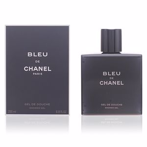 Gel de baño BLEU shower gel Chanel