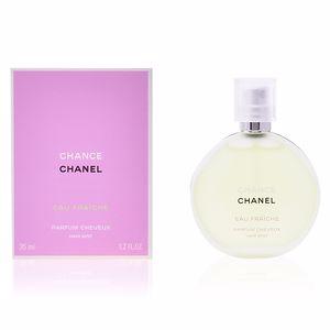 Chanel CHANCE EAU FRAÎCHE parfum pour cheveux perfume