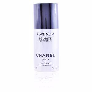 Desodorante ÉGOÏSTE deodorant spray Chanel