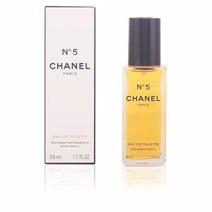 Chanel Nº 5 Recarga perfume