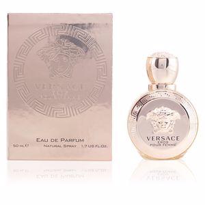 EROS POUR FEMME eau de parfum vaporizador 50 ml