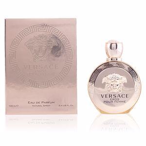 EROS POUR FEMME eau de parfum vaporizador 100 ml