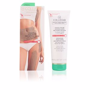 Body exfoliator PERFECT BODY remodeling scrub Collistar