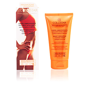Collistar, PERFECT TANNING cream SPF15 150 ml