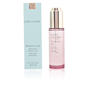 Flash effect RESILIENCE LIFT restorative radiance oil Estée Lauder