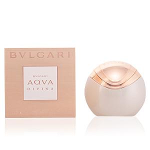 Bvlgari AQVA DIVINA  parfum