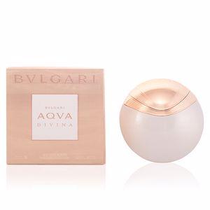 Bvlgari AQVA Divina eau de toilette para mujer 40 ml