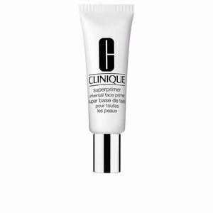 Foundation makeup SUPERPRIMER universal face primer Clinique