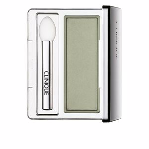 Eye shadow ALL ABOUT SHADOW soft shimmer Clinique