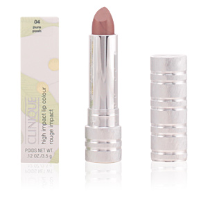 HIGH IMPACT lip colour SPF15 #04-pure posh 3,5 gr