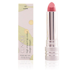 HIGH IMPACT lip colour SPF15 #17-rosette 3.5 gr