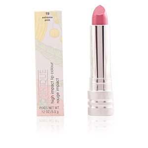 Pintalabios y labiales HIGH IMPACT lip colour SPF15 Clinique