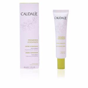 Tratamiento Facial Hidratante PREMIÈRES VENDANGES crème hydratante Caudalie