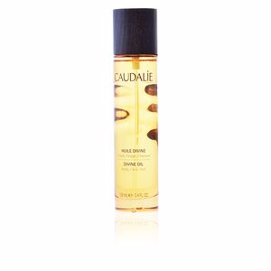 COLLECTION DIVINE huile divine 100 ml