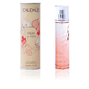 Caudalie FIGUE DE VIGNE eau fraîche perfume