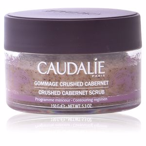 Peeling VINOTHERAPIE gommage crushed cabernet Caudalie