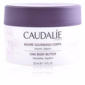 Hidratação corporal SOIN CORPS baume gourmand Caudalie