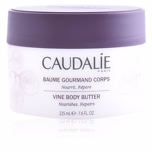 Körperfeuchtigkeitscreme SOIN CORPS baume gourmand Caudalie
