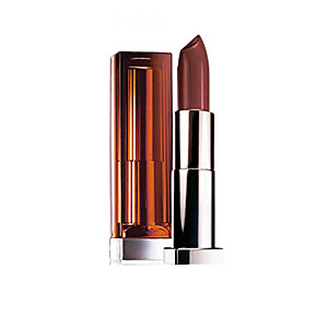 Lipsticks COLOR SENSATIONAL NUDES stick Maybelline