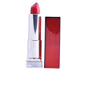 COLOR SENSATIONAL lipstick #470-red revolution