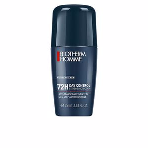 Desodorante HOMME DAY CONTROL 72h anti-transpirant non-stop roll-on